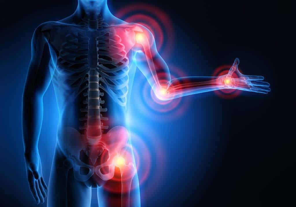 fibromyalgie traitement n 1 en 2021