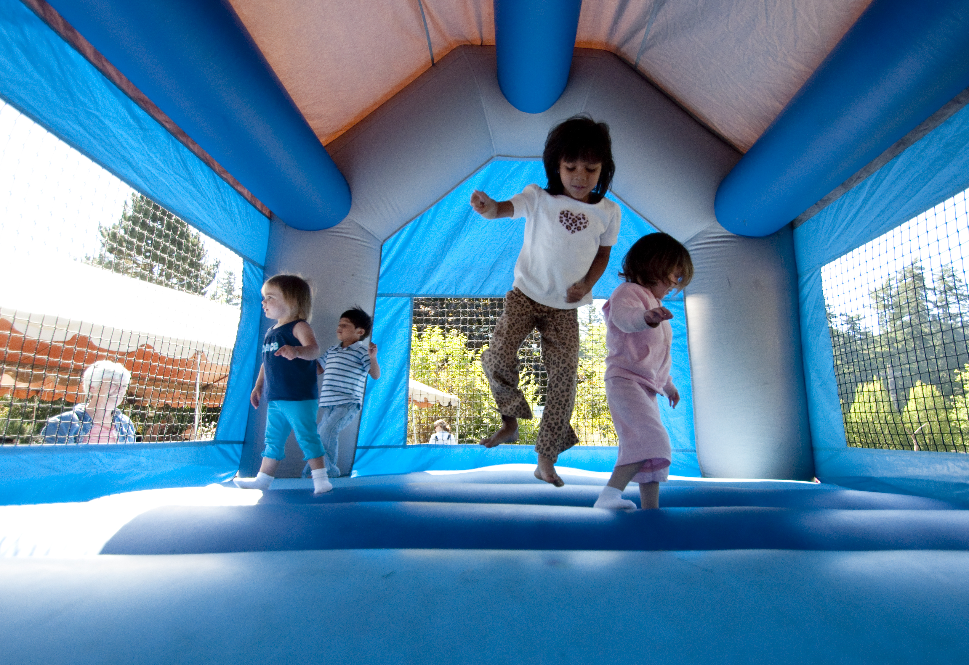 Synaptic Development Activities To Do With Kids