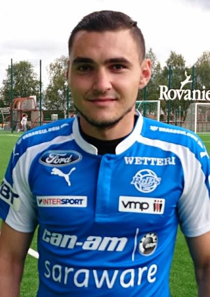 Albert Prosa