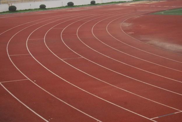 running-lanes