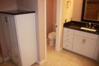 Custom Bathroom Remodeling - Urias Custom Remodeling