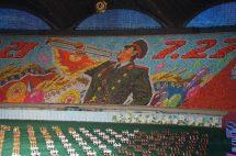 Arirang Mass Games 2015 Update Uri Tours