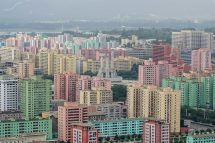 20 - Sights In Pyongyang Uri Tours