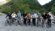 North Korea Bicycle Tour - 7 Nights Uri Tours