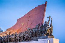 North Korea Signature Series Tours Uri