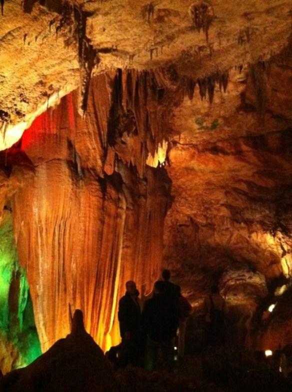 Grotte Minde