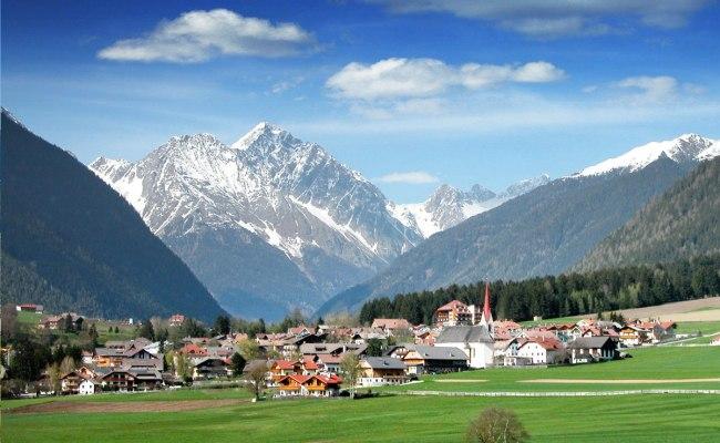 Rasen Antholz Südtirol