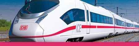 € 10,- Gutscheine für Deutsche Bahn bei Facebook