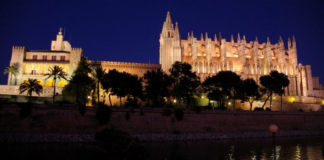 Mallorca de Nit / Mallorca by night