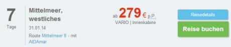 aida-279euro