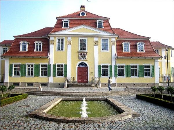 Bad Langensalza am Hainich Nationalpark