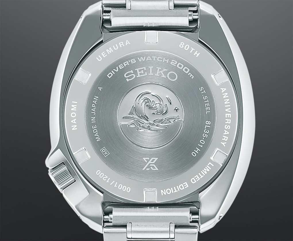 Produktbilde: Seiko Prospex SLA049J1