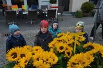 Kinder mit U1-Platz oder U3-Platz in Gerresheim auf dem Markt