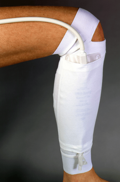 Urocare  Products  Fabric Leg Bag Holders