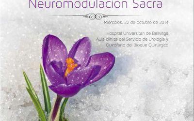 Curso de Neuromodulación Sacra