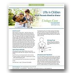 UTIs in Children What Parents Need to Know
