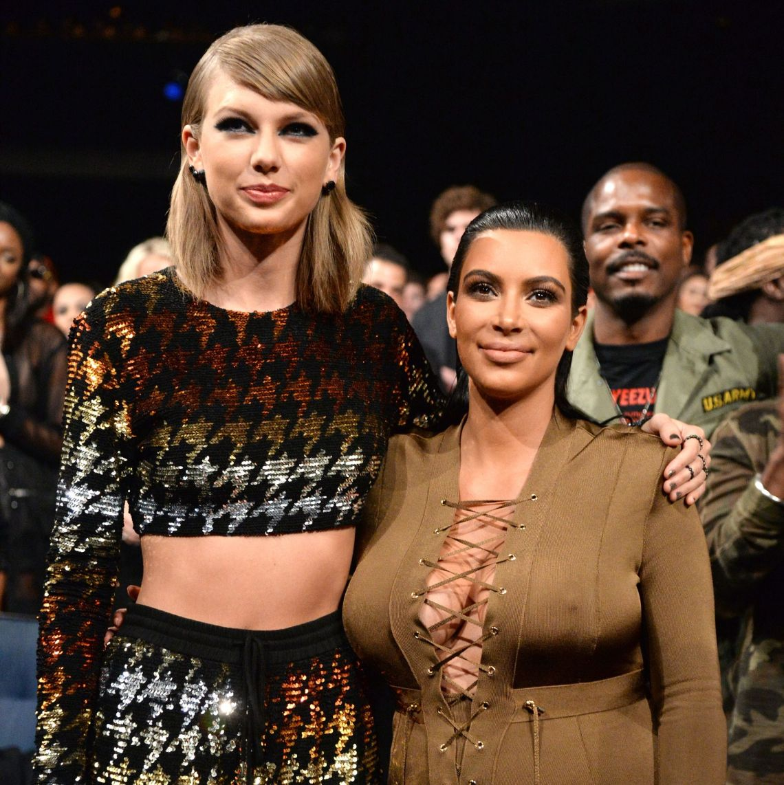 Download Kim Kardashian Gave Her Own Subtle Response About the ...