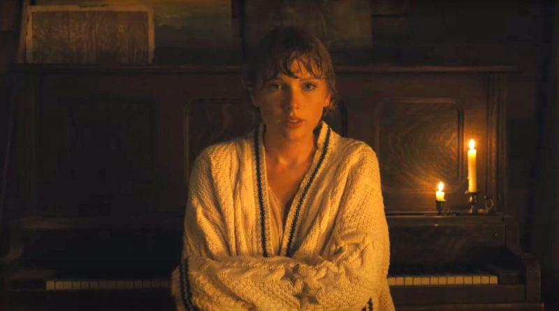 Download Taylor Swift's 'Cardigan' Lyrics Seem to Be an Intimate ...