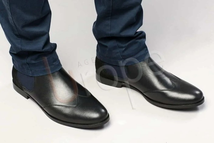 Like Me : Mise en valeur de la collection de chaussures en Packshot