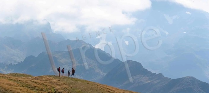 Reportage Photo pour l'Office de Tourisme Grésivaudan