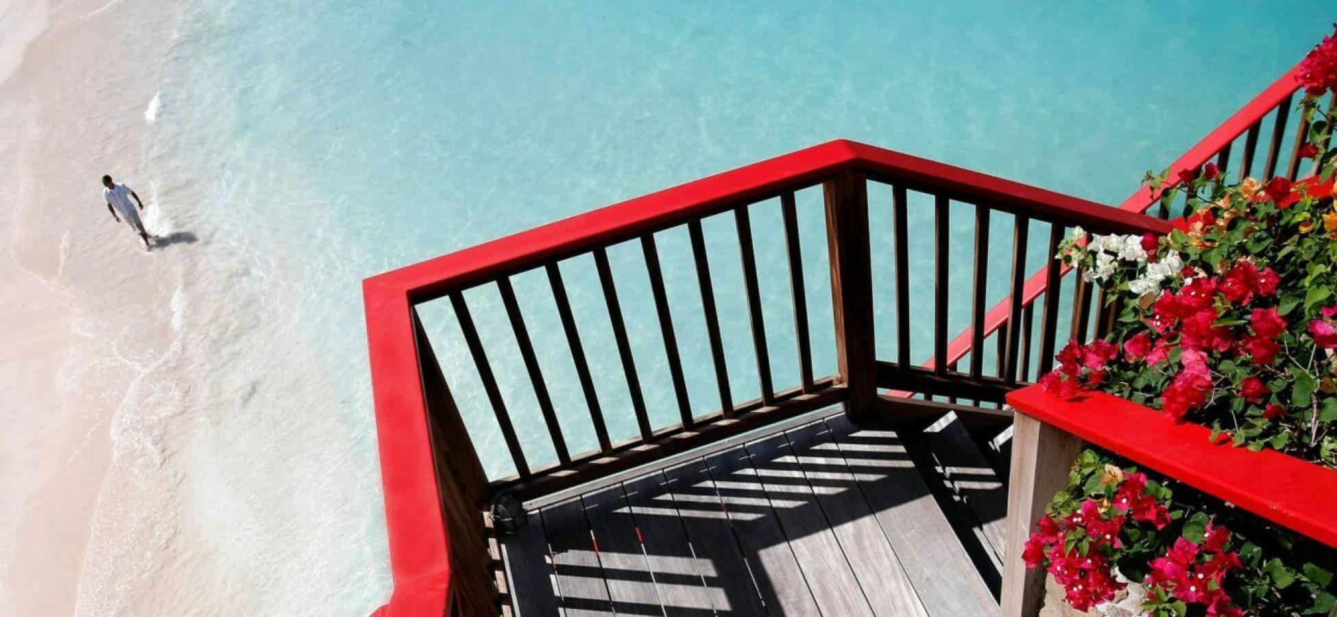 Agence photo : Reportage photographique d'illustration hôtelière aux Caraïbes