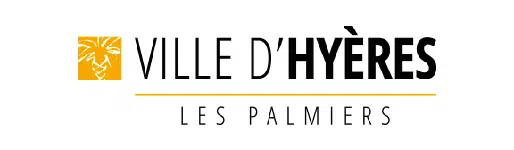 Logo Ville Hyeres
