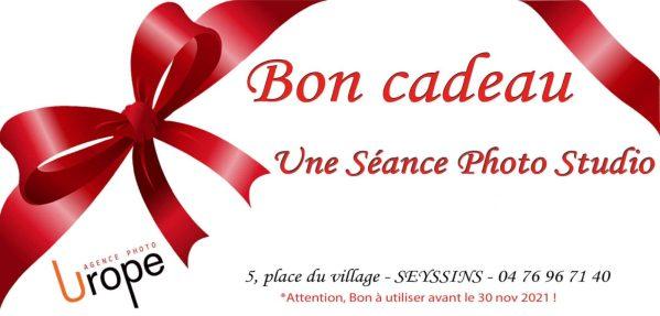 Bon cadeau séance photo Grenoble