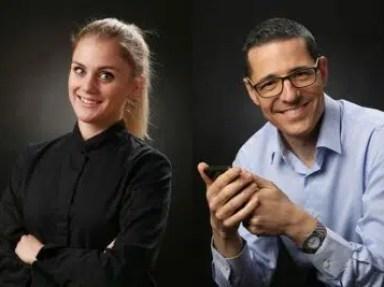 Agence Photo à Grenoble : Photos CV et Identité