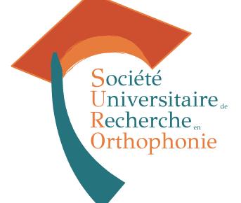 Société Universitaire de recherche en orthophonie
