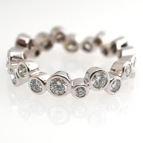 Diamant Alliance Ringe Diamantringe Brillantringe vom