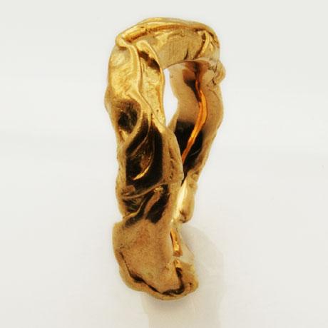 Eheringe in Gold Platin individuell hergestellt