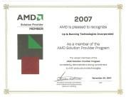 AMD-Partner