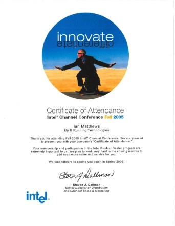 Intel-Channel-Conference-2005