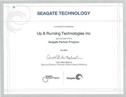 Seagate-business-partner 2007