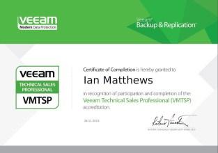 veeam-certification