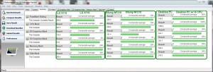 Old LG x110 vs New Samsung NF210 vs Standard Desktop PC with i5 CPU Comparison Benchmarks