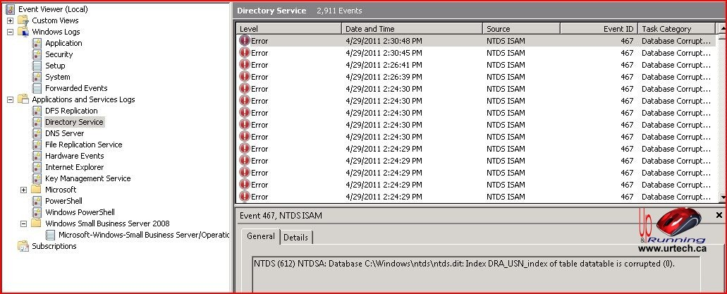 SOLVED: Cannot View or Make Changes in Active Directory