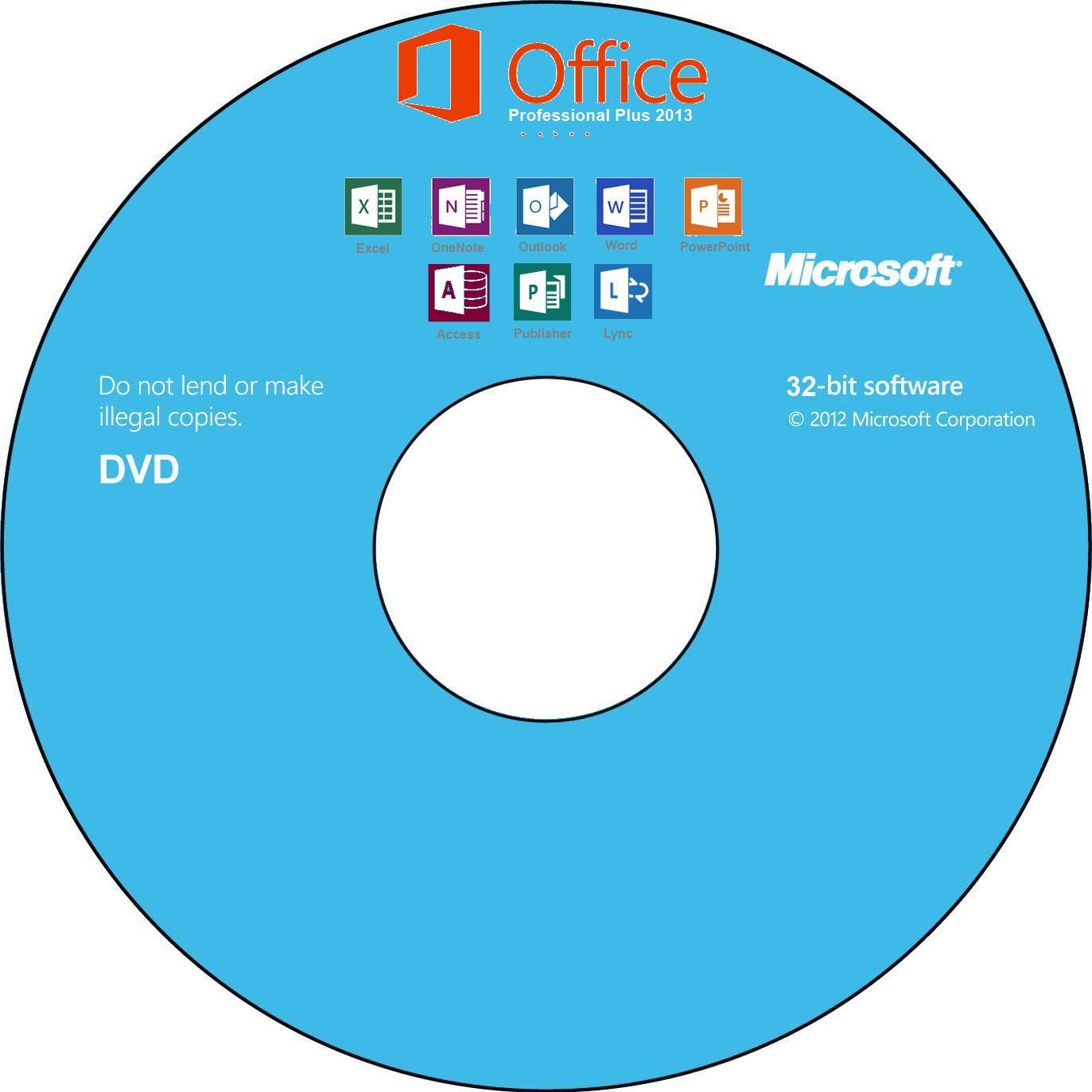 Solved office 2013 icons images cd dvd disk up running technologies tech how to 39 s - Office professional plus 2013 telecharger ...