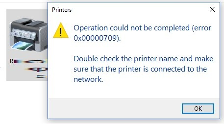 SOLVED: Printers Automatically Reinstall After Deletion or