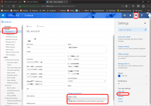 how-much-space-is-email-using-office365-user