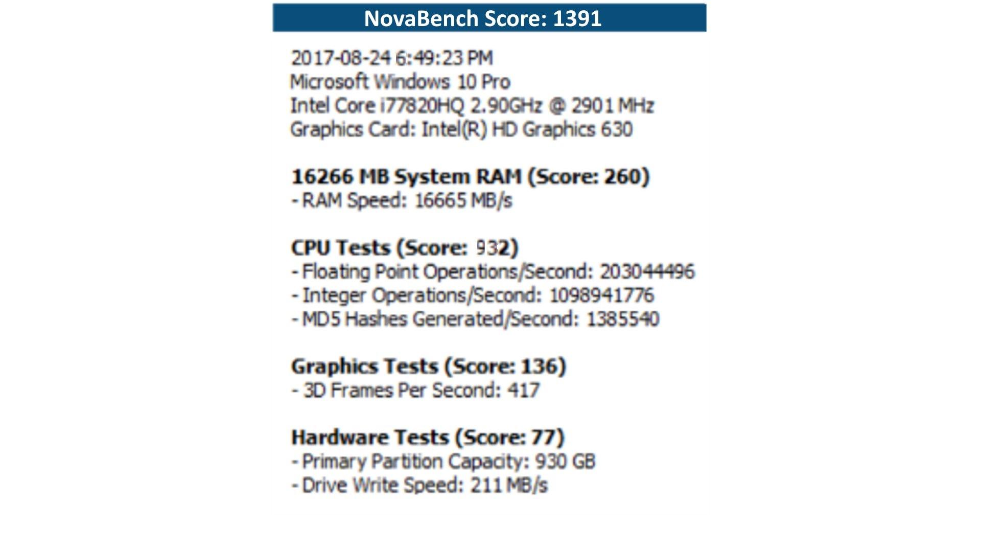 VIDEO: Dell Latitude 5480 Is Impressive – Up & Running Technologies