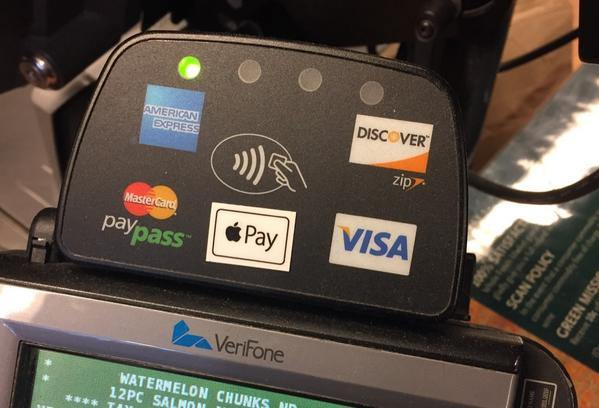 payment-machine-tap-visa-mastercard-amex