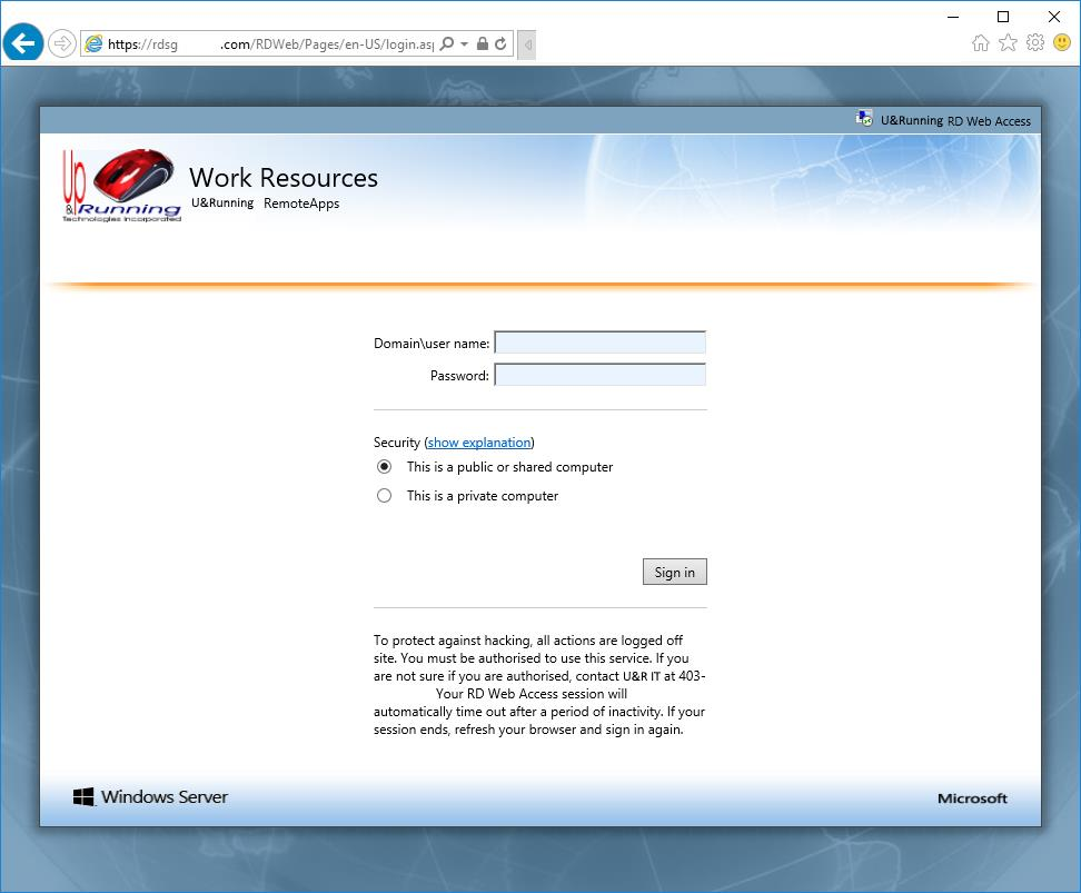 SOLVED: GPOs To Lock Down Your Remote Desktop Session Host