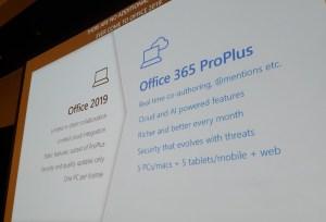 Office2019-vs-office365proplus