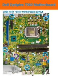 dell-optiplex-7060-motherboard-layout