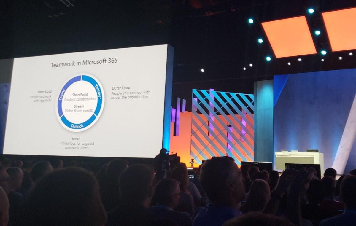 teams-in-ignite-2018-keynote-microsoft365-teamworkjpg