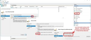 How To Merge AVHDX When No Snapshots Appear in HyperV Manager