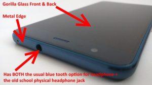 huawei_p10_lite headphone jack-gorilla-glass