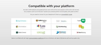 Jabra Speak 710 Compatibility