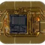 Inside a SIM Card Chip